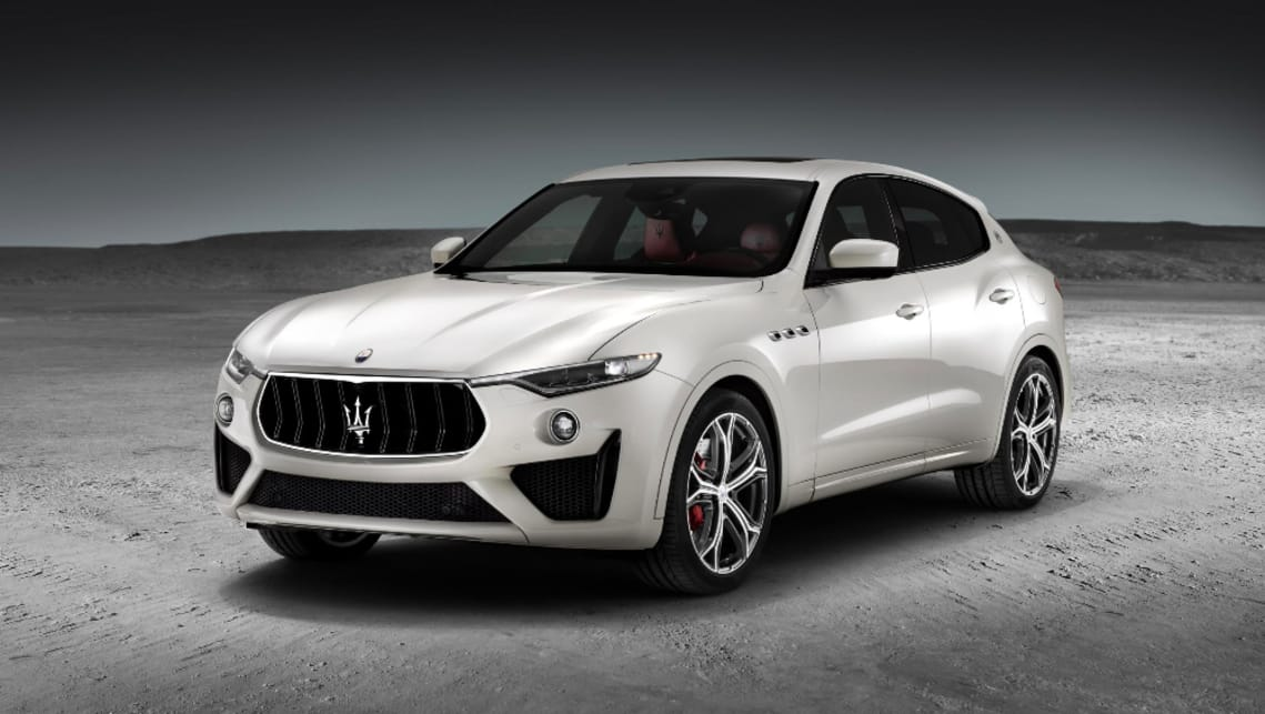 Maserati tells us the GTS will clip 100km/h in just 4.2seconds, and that it will push on to a physics-defying 298km/h.