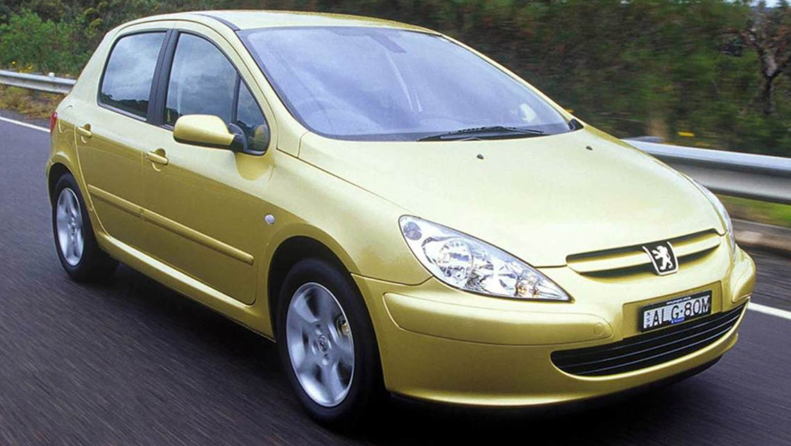 Used Peugeot 307 Review 2001 2008 Carsguide