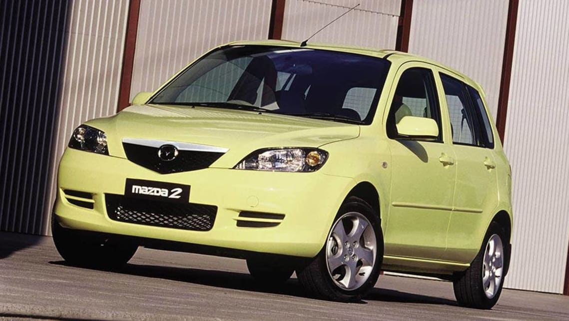 used mazda 2 review: 2002-2016 | carsguide