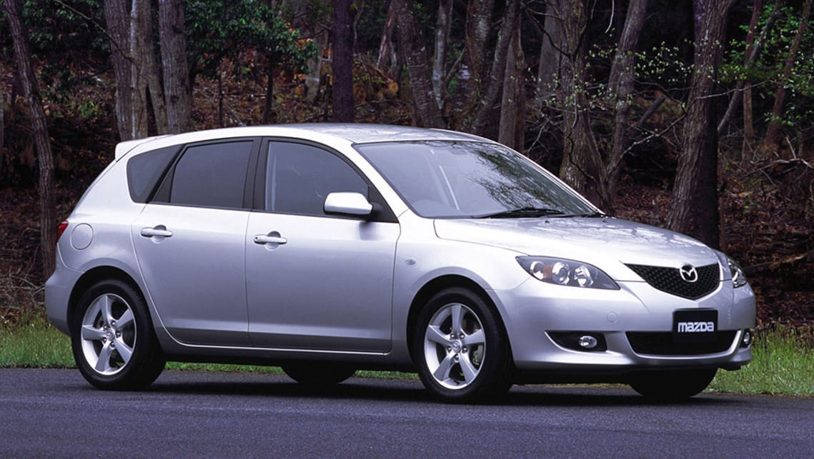 Used Mazda 3 Review 2004 2009 Carsguide