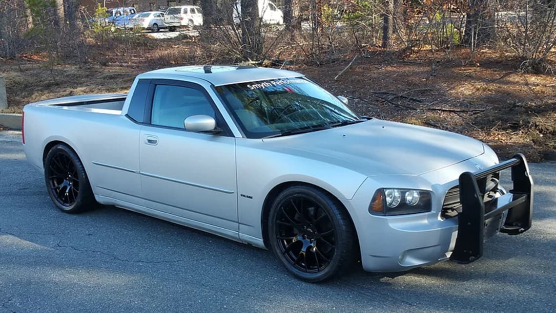 Charger Kit Car For Sale