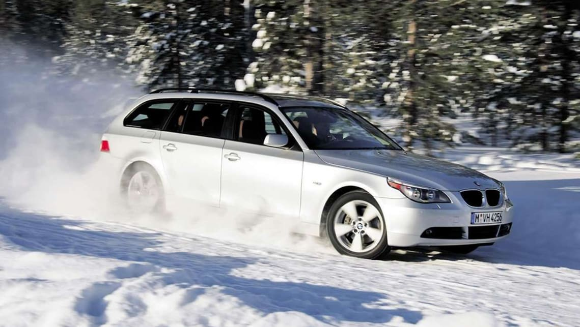 BMW 530i 2006 Review | carsguide