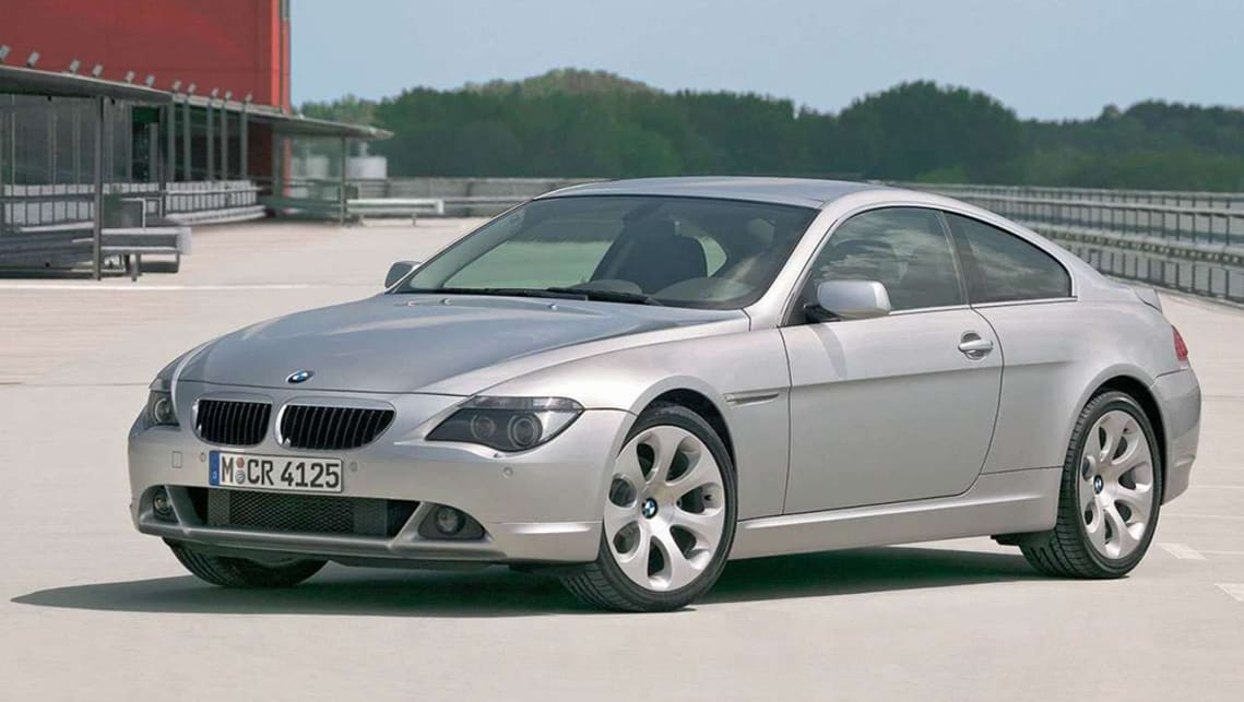 Bmw 6 Series 650i 2005 Review Carsguide