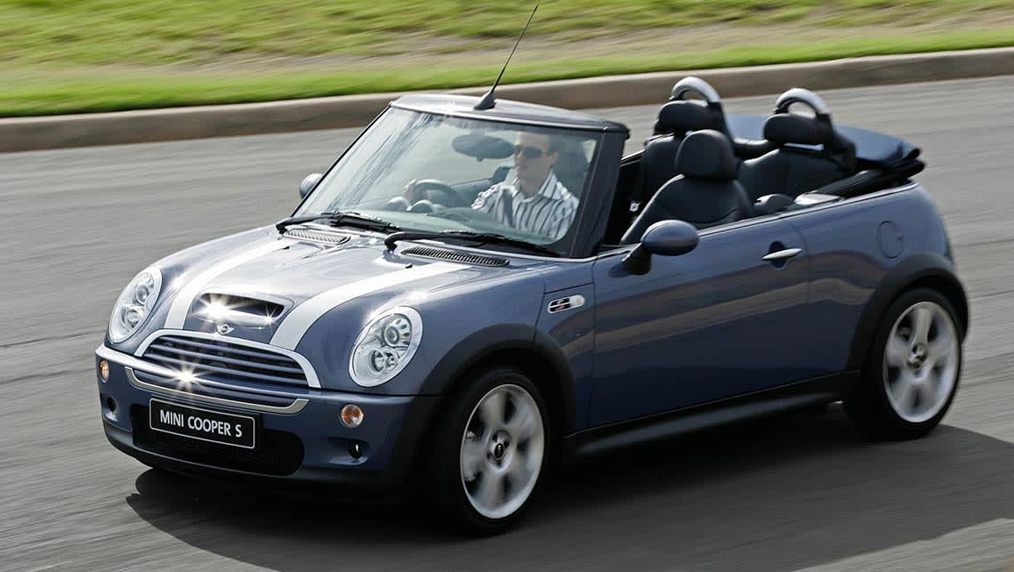 mini cooper used review 2002 2014 carsguide. Black Bedroom Furniture Sets. Home Design Ideas
