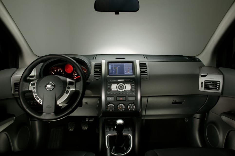 used nissan x trail review 2007 2014 carsguide. Black Bedroom Furniture Sets. Home Design Ideas