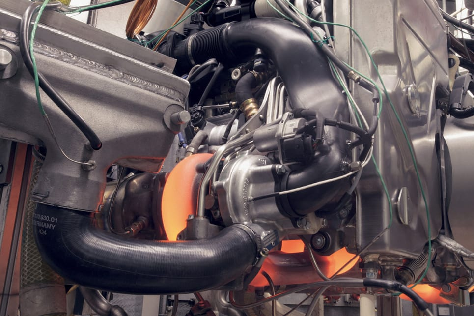 What happened to variable-geometry turbos? | CarsGuide - OverSteer