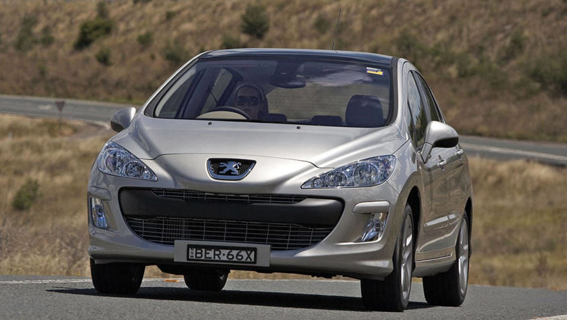 Used Peugeot 308 review: 2008 - 2016 | CarsGuide