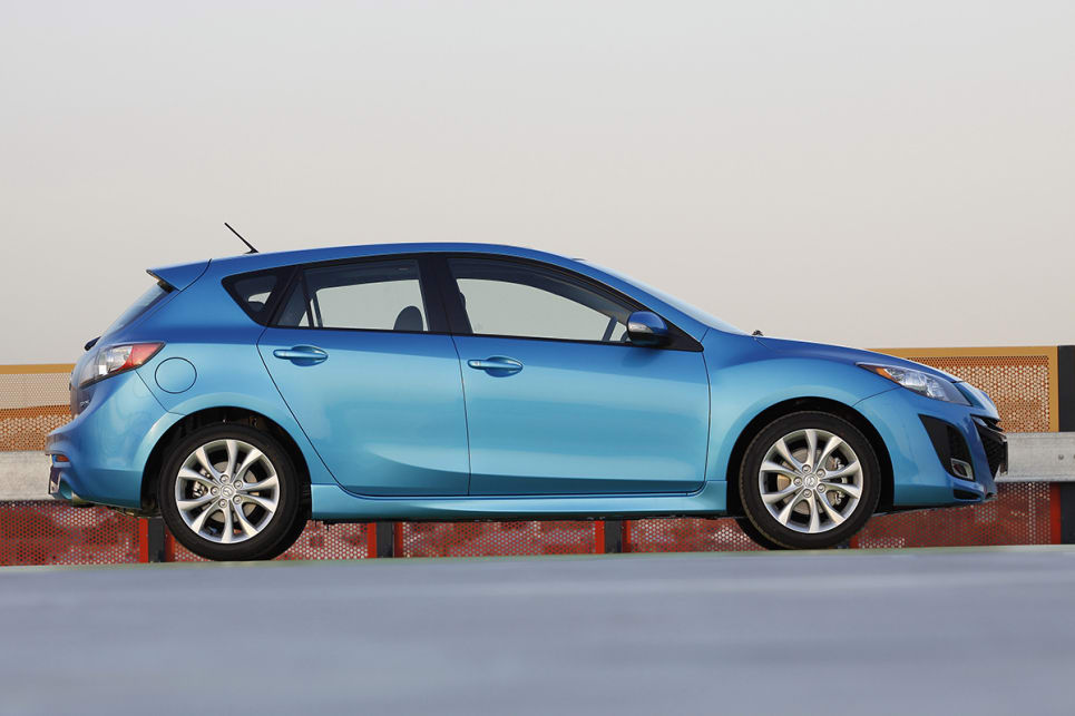 Mazda 3 2013 Hatchback Blue Www Pixshark Com Images Galleries With A Bite