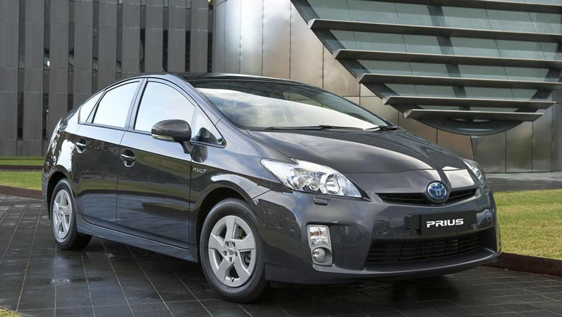 two at serving toyota hatchback prius certified wolfchase detail used