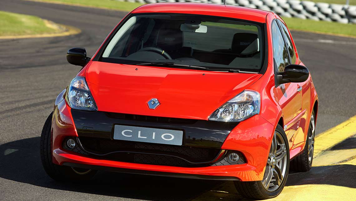 Used Renault Clio Review 2001 2015 Carsguide