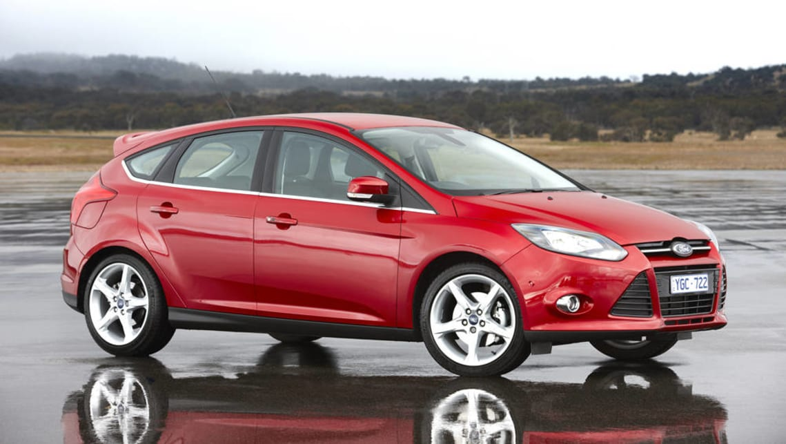 Accc Targets Ford Over Powershift Auto Transmissions