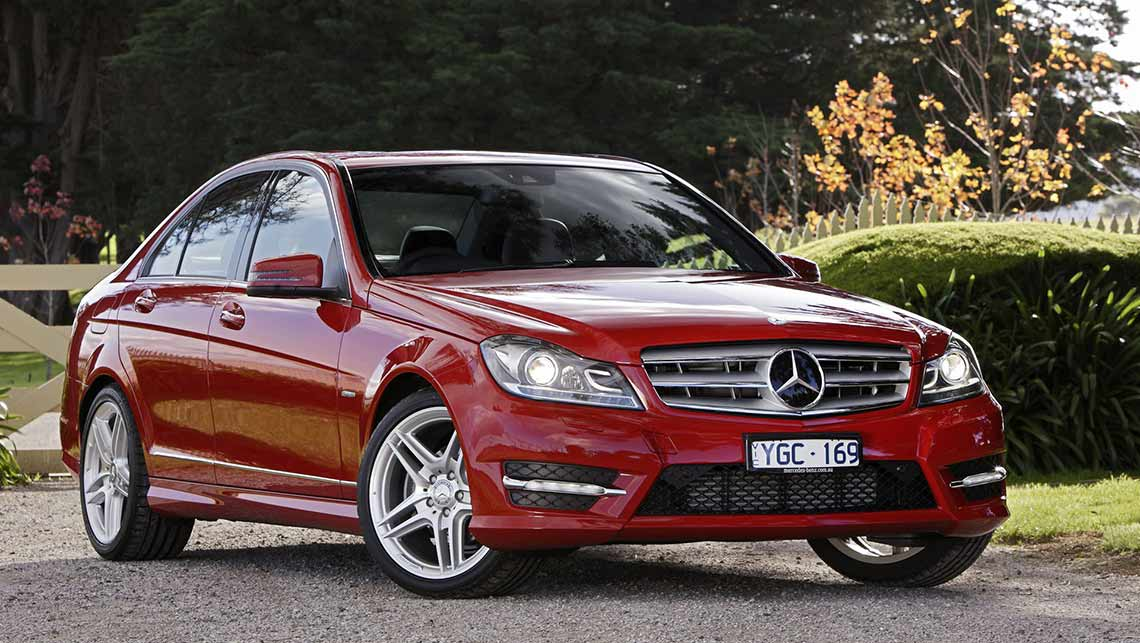 Used Mercedes Benz C Class Review 2001 2013 Carsguide