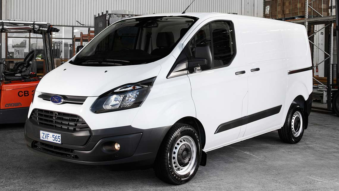 30311833a8 Ford Transit Custom 2014 Review