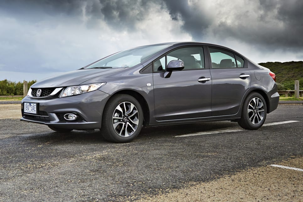 Used Honda Civic review: 2012-2016 | CarsGuide