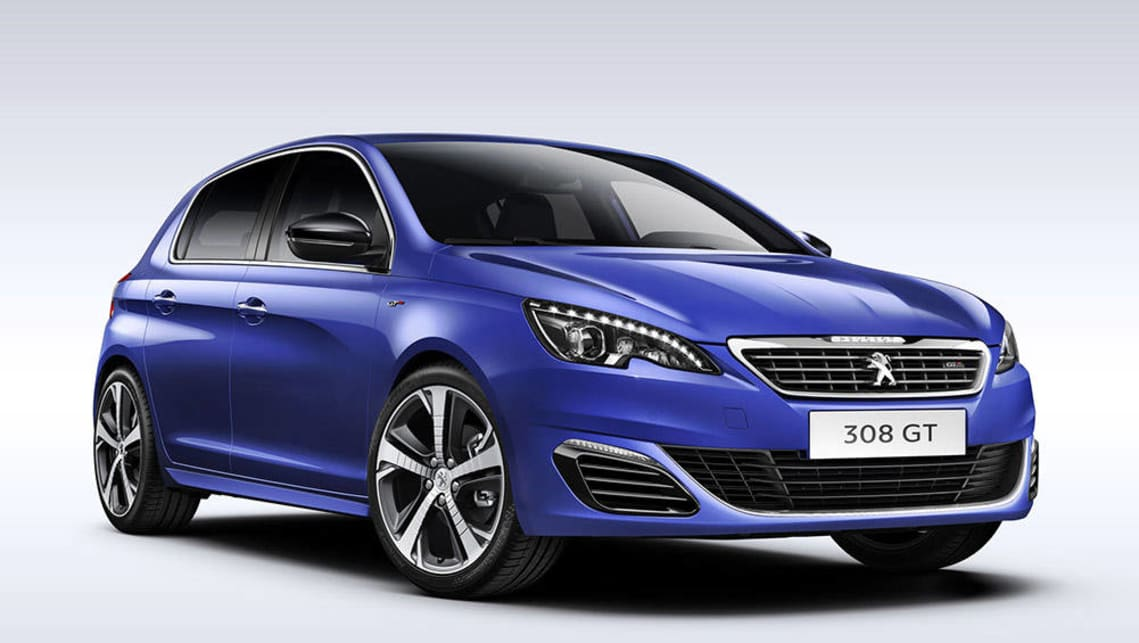 Peugeot 308 Used Review 2008 2016 Carsguide