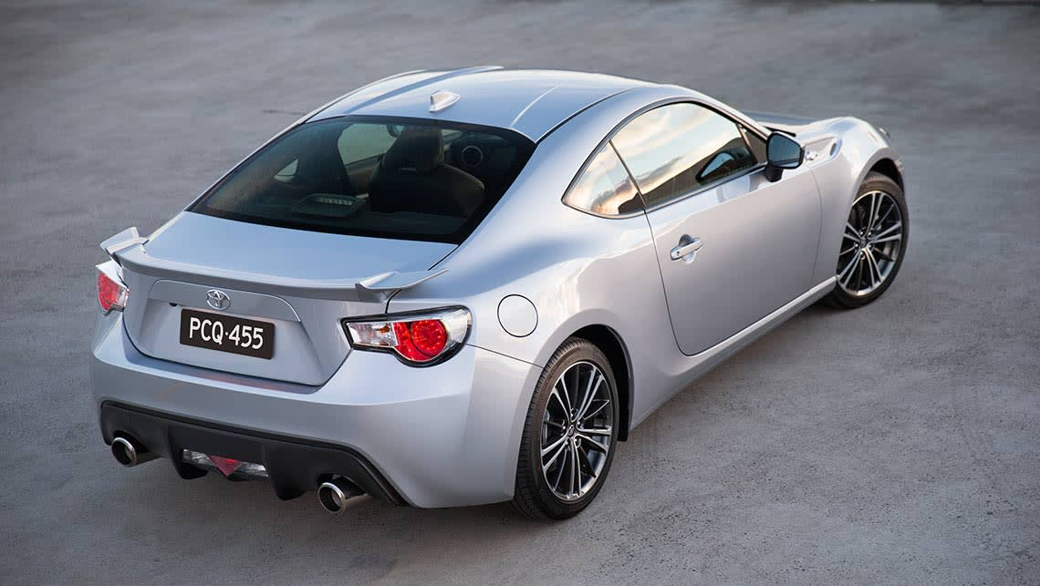 2014 Toyota 86 New Car Sales Price Car News Carsguide