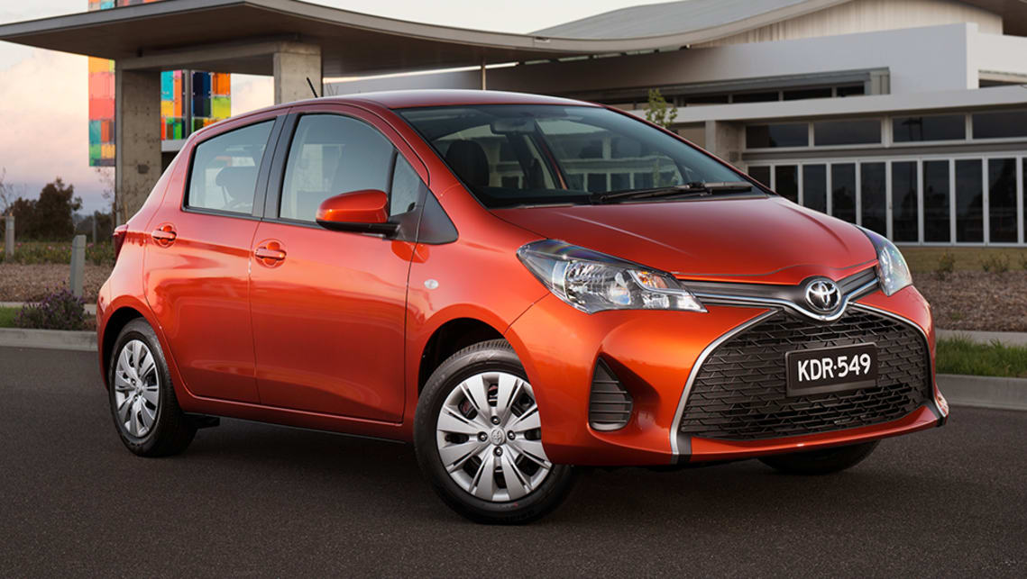 Affordable New Cars: 10 Cheapest New Cars In Australia