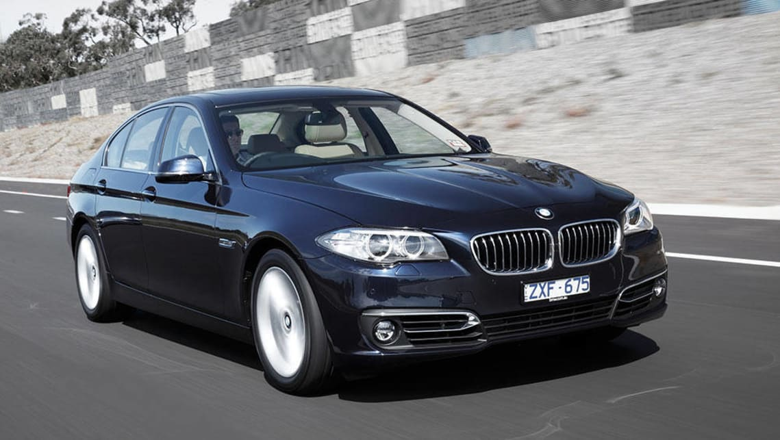 Used BMW 5 Series review 20002016  CarsGuide