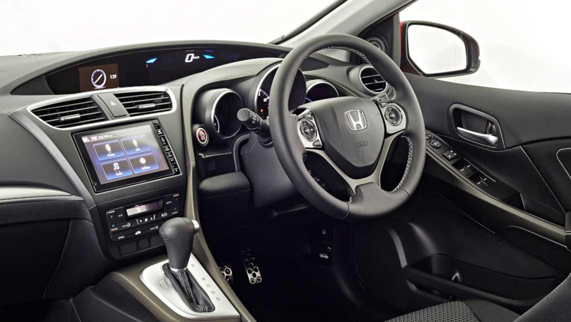 Honda civic 2015 reviews
