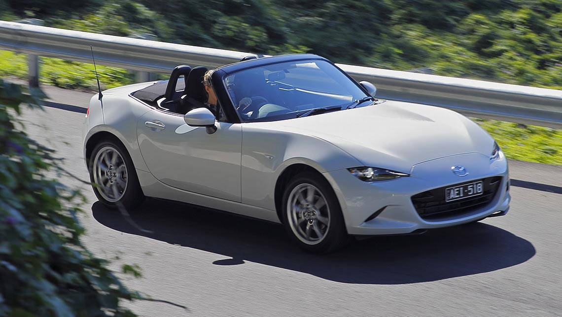 mazda mx 5 2015 review carsguide. Black Bedroom Furniture Sets. Home Design Ideas