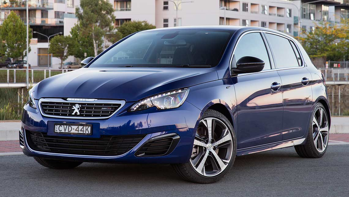Peugeot 308 2015 Review Carsguide