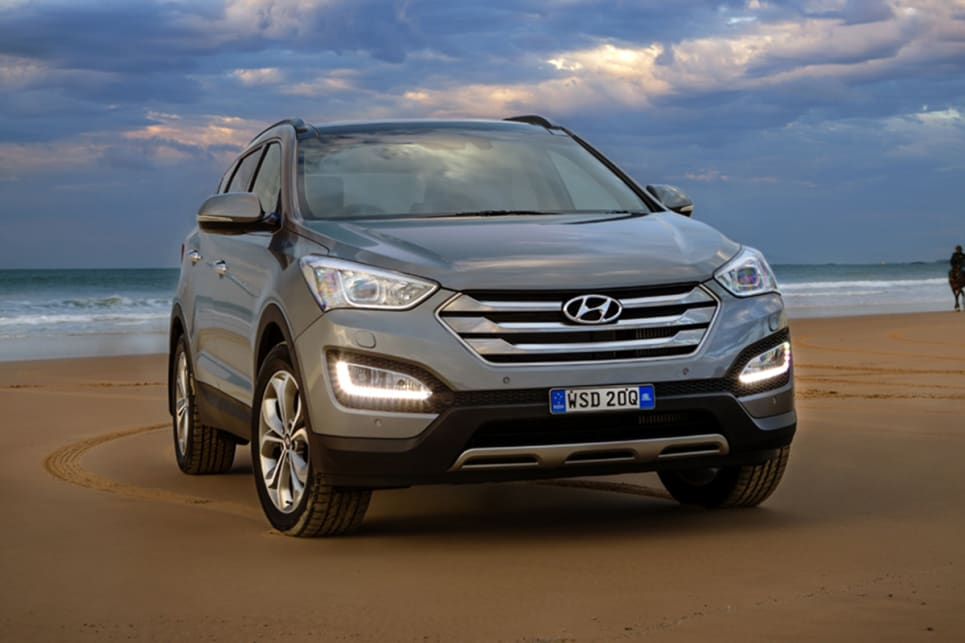 Hyundai Mitsubishi Kia Land Rover And Ram Models Recalled Car News Carsguide