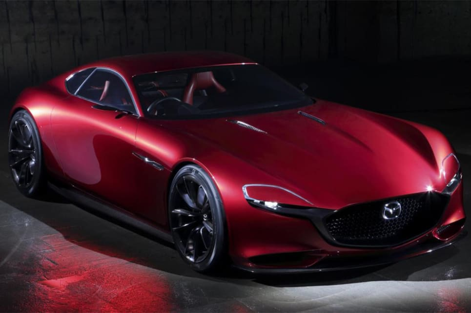 Please, please make this Mazda.