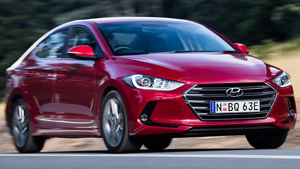 Turbocharged Sr Elantra Will Preview Hyundai S New
