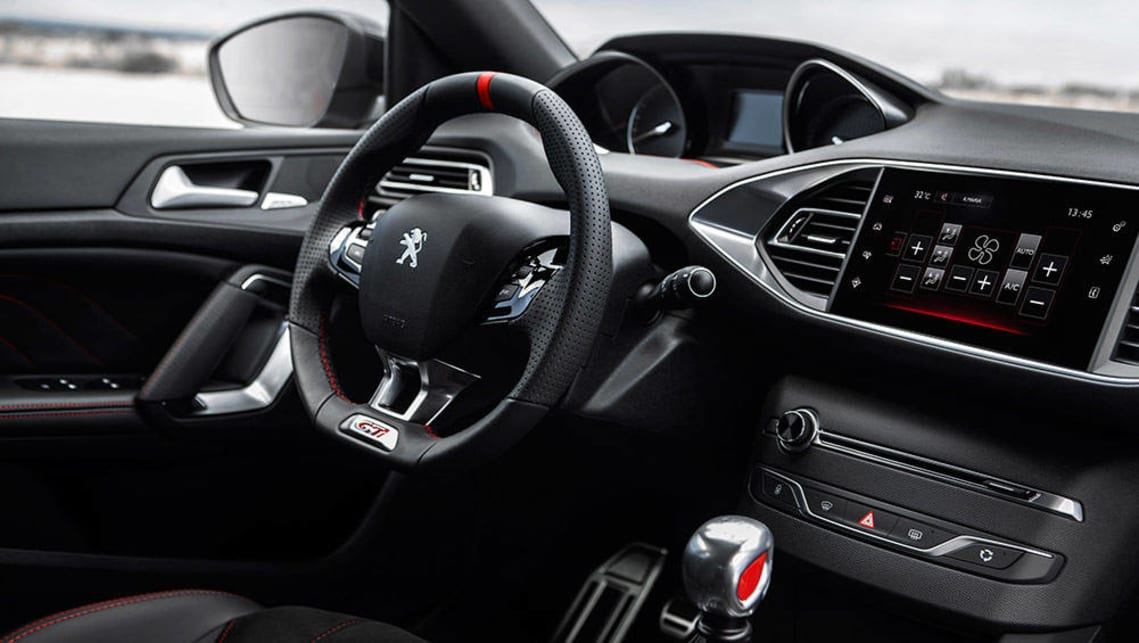 2016 peugeot 308 gti | new car sales price - car news | carsguide