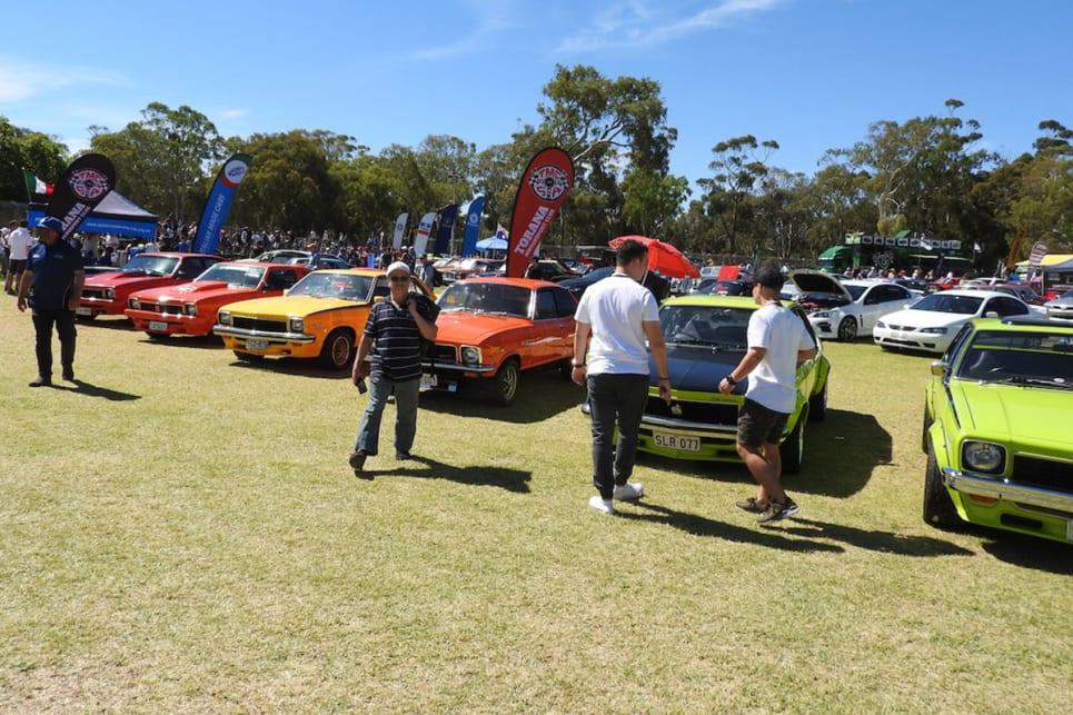 Australia\'s Goodwood Festival of Speed is the world\'s best-kept ...