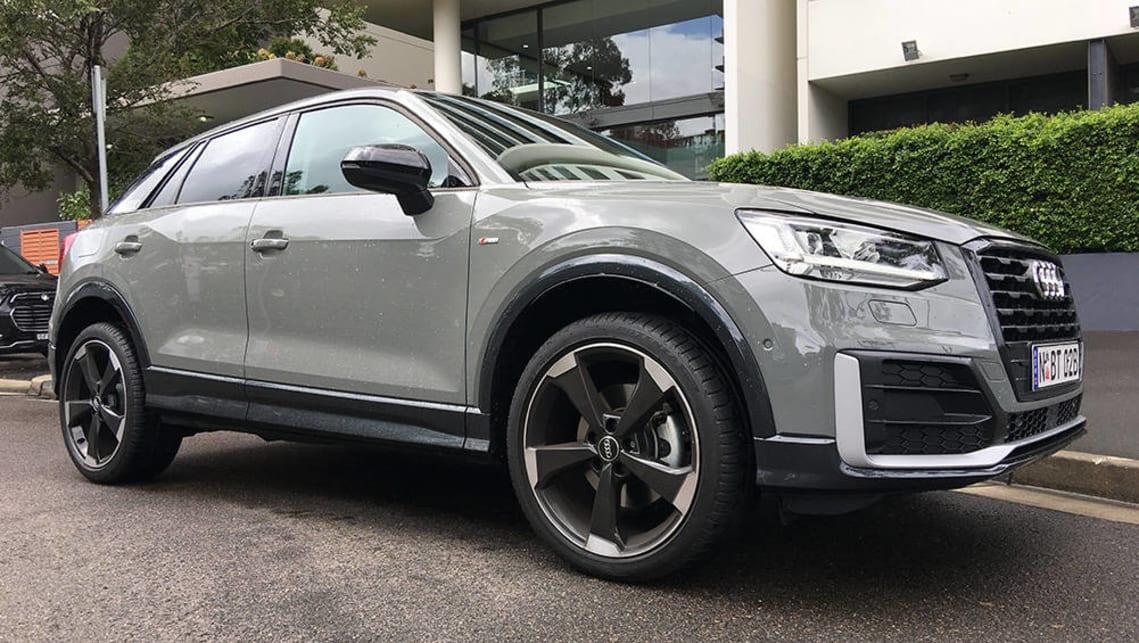Image Result For Audi A Tfsi Road Test