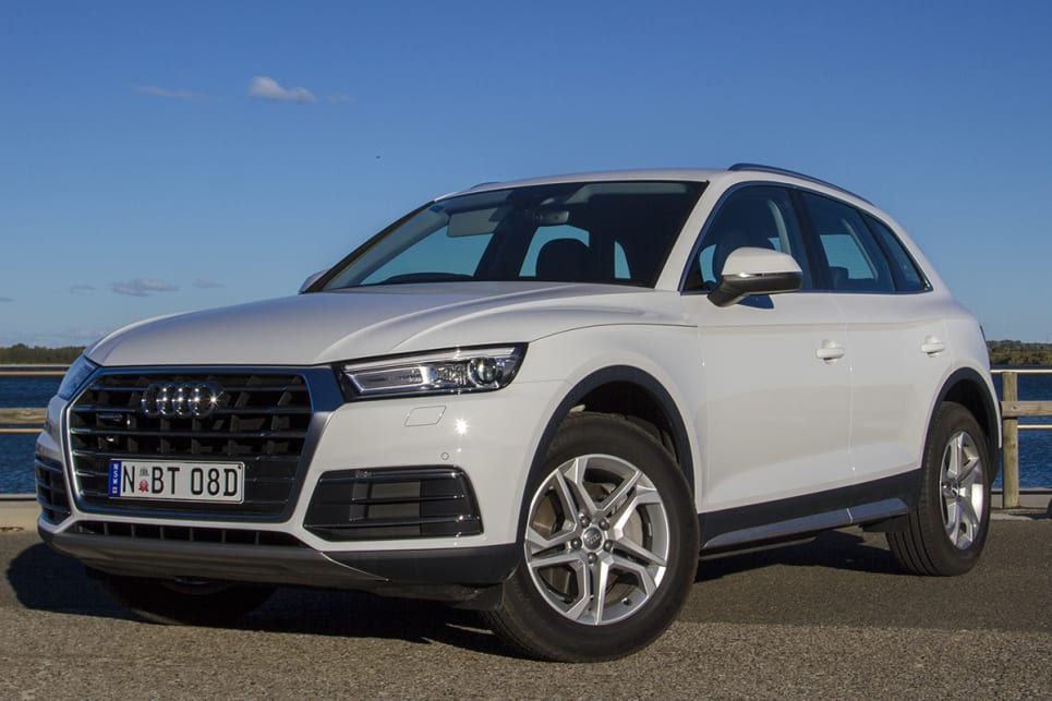 Audi Q5 Design 2017 Review Carsguide