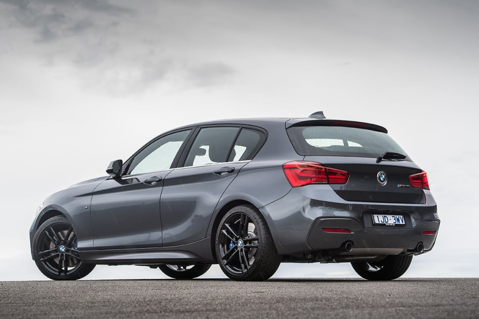 BMW 1 Series 2017 review | CarsGuide