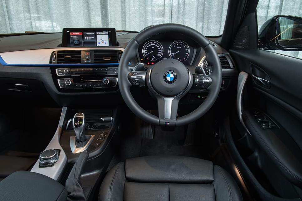 Bmw M140i 2017 Review Snapshot Carsguide