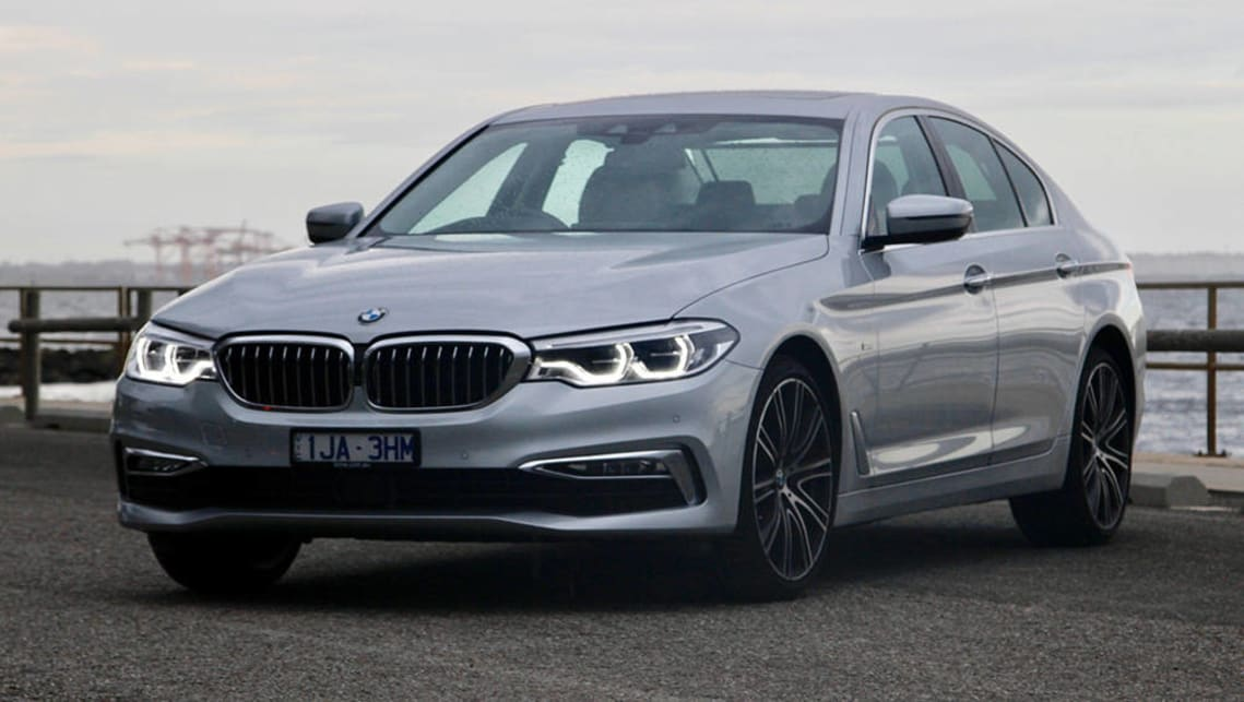 BMW I Review CarsGuide - 530 bmw