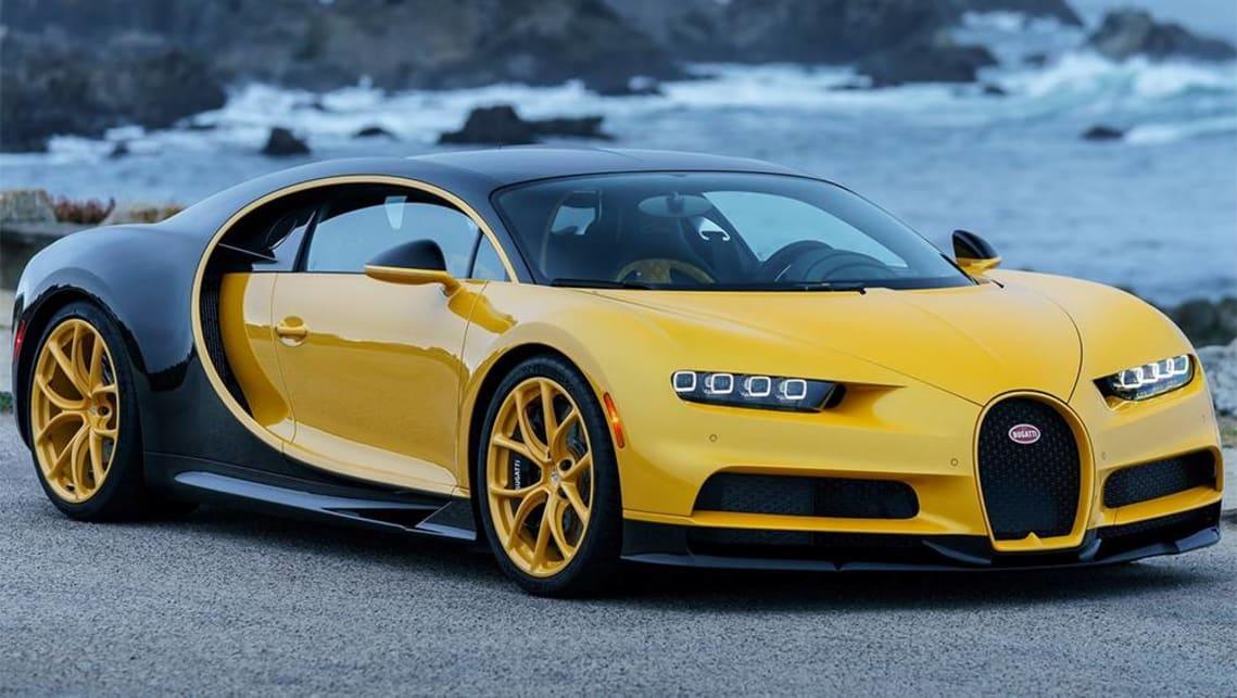 Bugatti Chiron price: what one would cost in Australia - Car Advice   CarsGuide