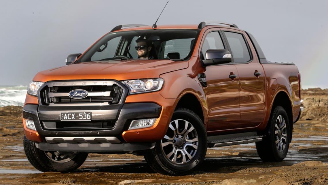 Ford Ranger, Mazda BT 50 Recalled Over Fire Hazard