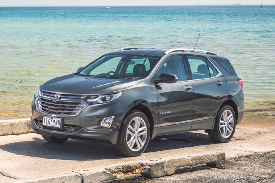 holden equinox 2017 pricing and spec confirmed car news