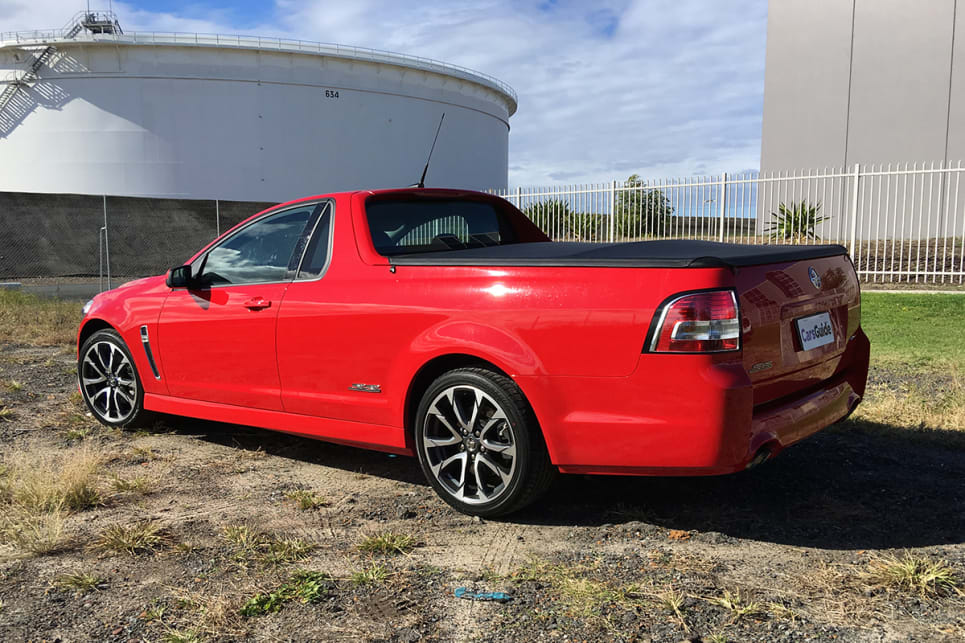 2017 Holden Ute Ss New Car Release Date And Review 2018 Amanda Felicia