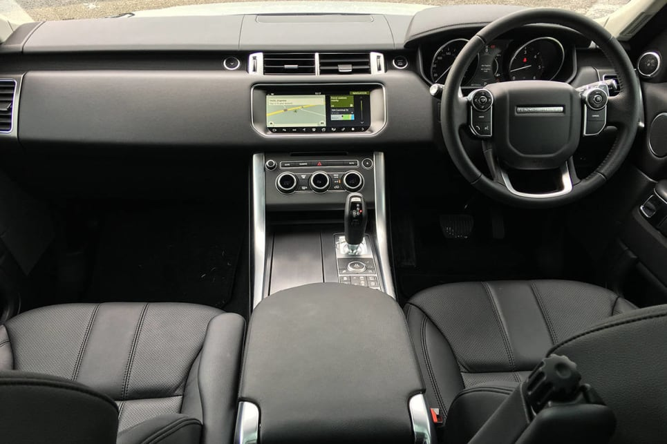 range rover interior 2014 | Billingsblessingbags.org