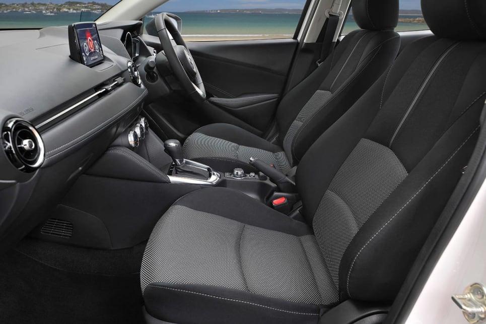 2017 Mazda2 Genki Hatch