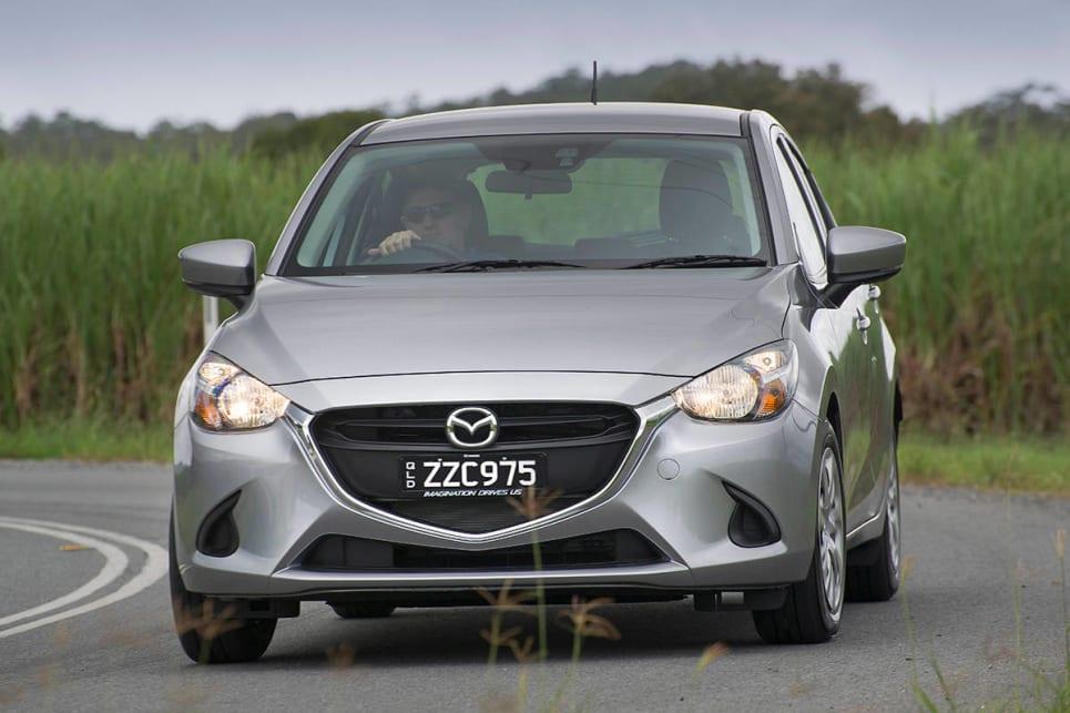 2017 Mazda2 Neo Hatch