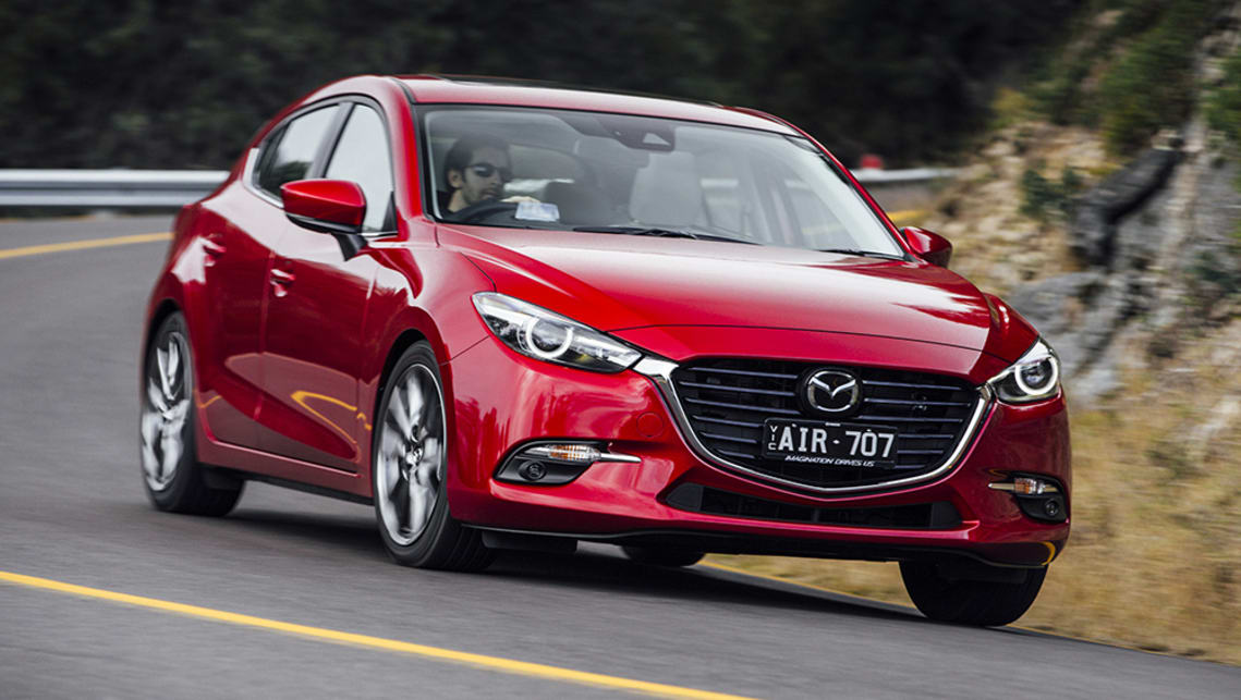 Mazda 6 Coupe >> Best January new car deals - Car Advice | CarsGuide