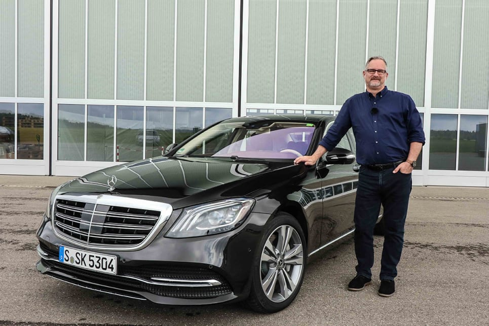 mercedes-benz s-class 2017 review | carsguide