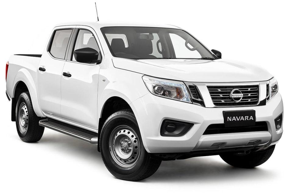 2018 nissan navara australia. exellent australia 2017 nissan navara series ii sl dual cab variant pictured for 2018 nissan navara australia o