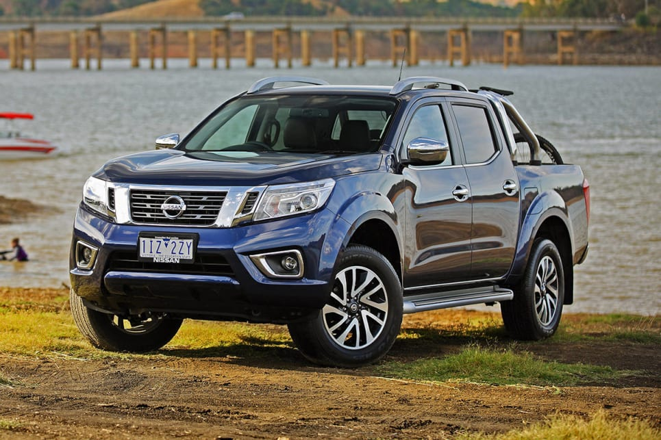 nissan navara 2017 review carsguide. Black Bedroom Furniture Sets. Home Design Ideas