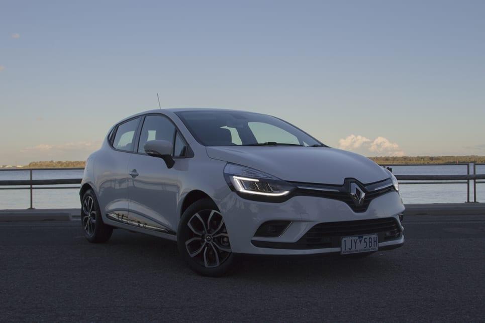 Renault Clio 2017 pret, Renault Clio 2017 pareri