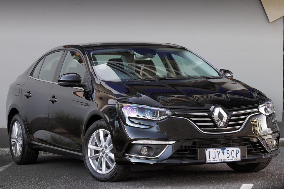 Renault Megane Zen Review Snapshot Carsguide