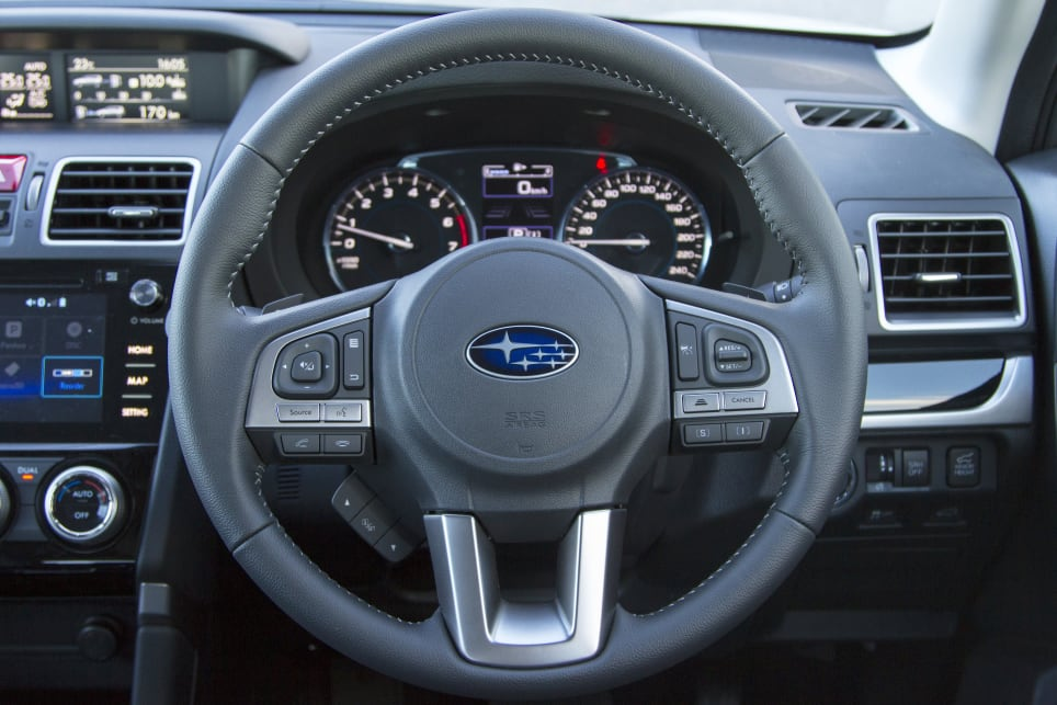 Subaru Forester 2017 review: 2 5i-S long term | CarsGuide