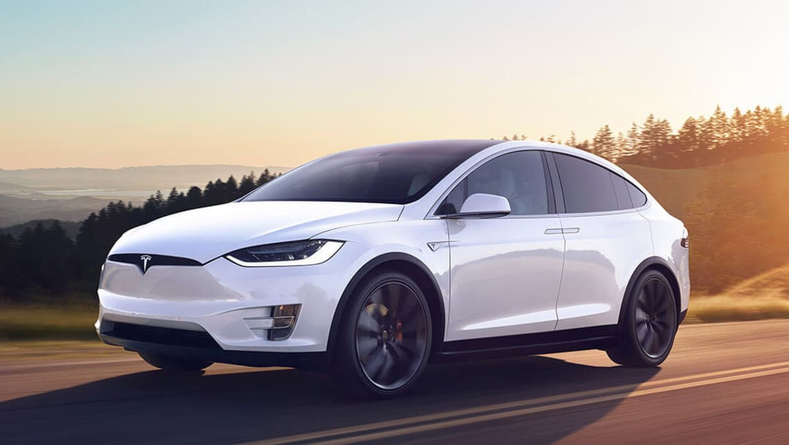 Tesla Model S and Model X prices slashed - Car News ...